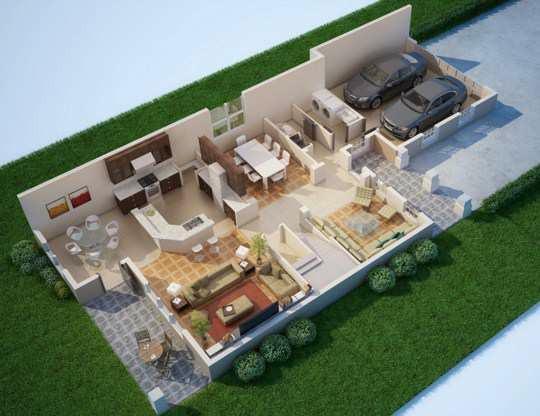 Download Aplikasi Arsitek Rumah