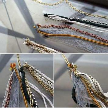 Easy DIY Bracelets Ideas screenshot 4