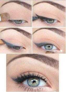 Panduan Makeup Mata yang Cantik screenshot 2