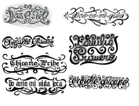 Desain Tattoo Lettering Tattoo Yang Hebat For Android Apk Download