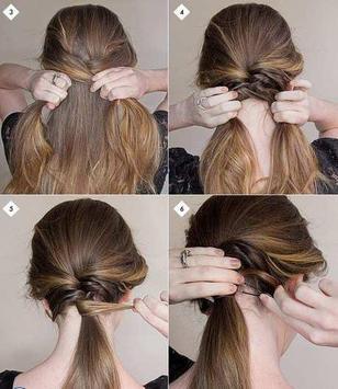 Pretty Women Hairstyle Models screenshot 1