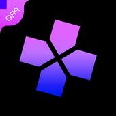 Icona New Damon Ps2 Pro Emulator