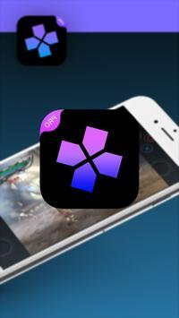 3 Schermata New Damon Ps2 Pro Emulator