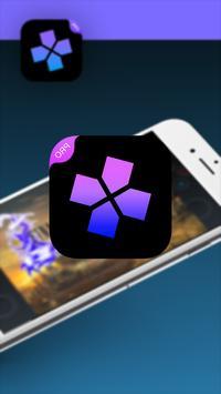 New Damon Ps2 Pro Emulator screenshot 1