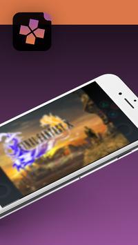 DamonPS2 PRO (PS2 Emulator) (PPSSPP's Best Combos) apk screenshot