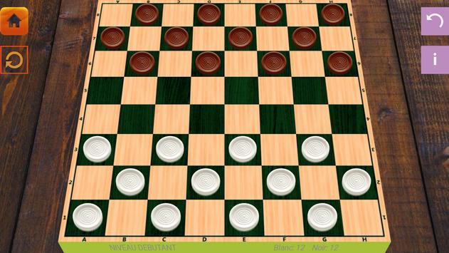 Checkers 2018 screenshot 3