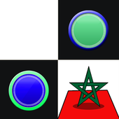 checkers free games icon