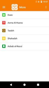 Juz 'Amma screenshot 3