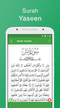Yasin Pro screenshot 3