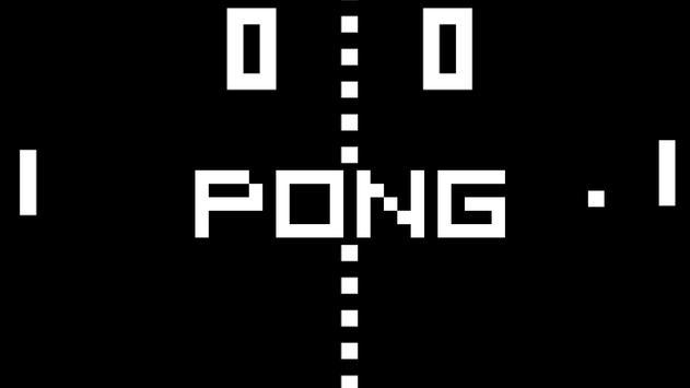 Pong Game apk screenshot