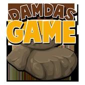 Damdas Game icon