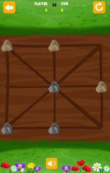 Damdas Game screenshot 1