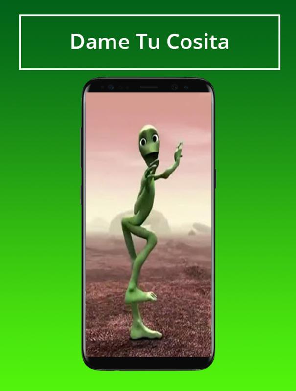 Dame Tu Cosita安卓下载,安卓版apk 免费下载