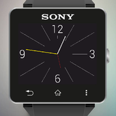 Simple Watch face Smartwatch 2 icon
