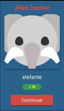 Adivina Animalitos screenshot 2
