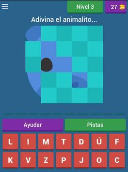 Adivina Animalitos screenshot 5