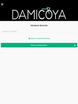 Damico Ya screenshot 5