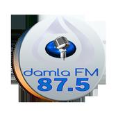 Damla FM icon