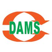 DAMS Cloud icon