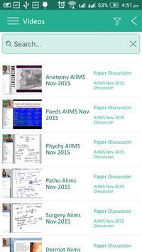DAMS Cloud apk screenshot
