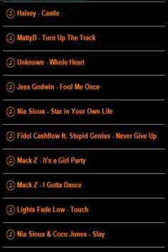 Dance Moms Lyrics for Android - APK Download