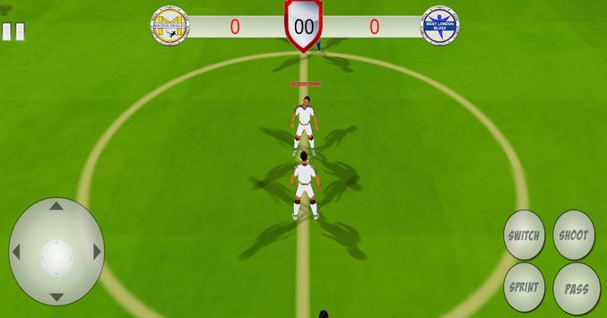 Soccer FIFA League 2018 screenshot 3