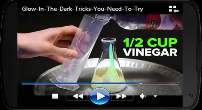 DIY Glow In The Dark apk screenshot