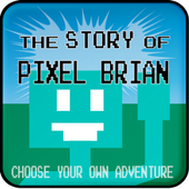 The Story of Pixel Brian icon