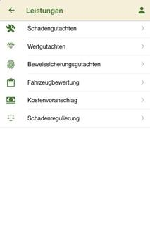 Dannehl KFZ Sachverständiger screenshot 5