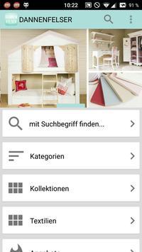 Dannenfelser Kindermöbel screenshot 1