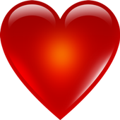 Catch love. Collecting Hearts icon