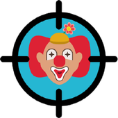 ClownTrack icon