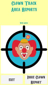 ClownTrack apk screenshot