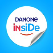 Danone insiDe icon