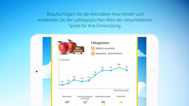 Fruchtzwerge: Dinos Abenteuer screenshot 4