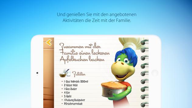 Fruchtzwerge: Dinos Abenteuer screenshot 8