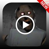 Granny Horror Tips & Tricks Video icon