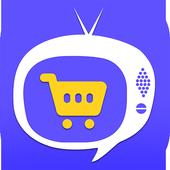 다나와TV쇼핑 - TV홈쇼핑,T커머스,방송편성표,생방송 icon
