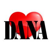 다나 icon