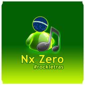 NX Zero Letras icon
