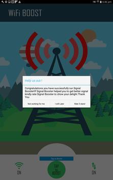 Penolong Jaringan & Sambungan Internet screenshot 3