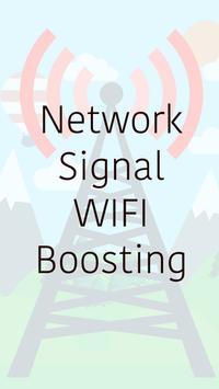 Penolong Jaringan & Sambungan Internet poster
