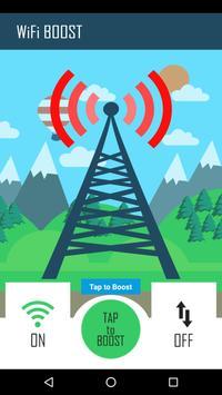 Penolong Jaringan & Sambungan Internet screenshot 1