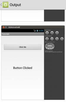 TUTORIAL FOR ANDROID screenshot 4