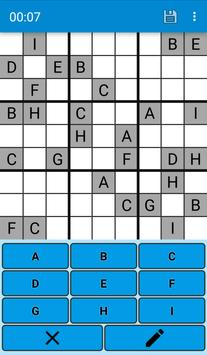 Sudoku is Fun screenshot 2