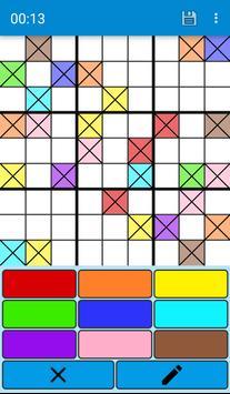 Sudoku is Fun screenshot 3