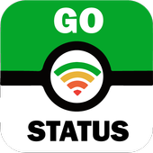 Online Status of Pokemon GO icon