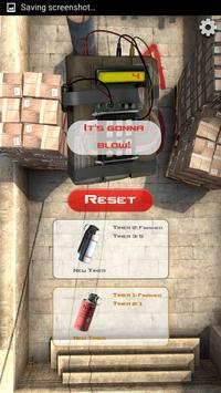 Bomb and Nade Timer for CS:GO screenshot 3