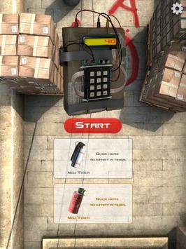 Bomb and Nade Timer for CS:GO screenshot 9