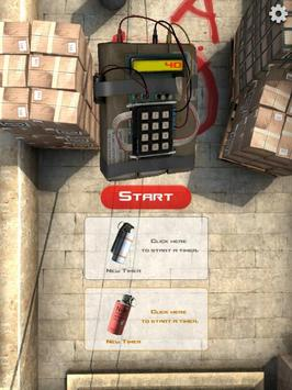 Bomb and Nade Timer for CS:GO screenshot 4